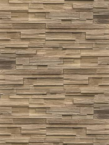 Drevobetón drevomozaika KRX F04Mix 460x143 mm