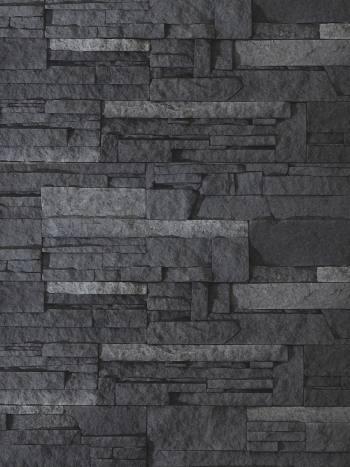 Vaspo Obklad kameň lámaný tmavošedý