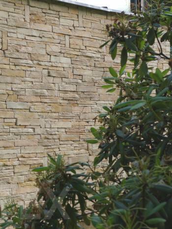Alpský kameň max 41x8cm KRX F4mix-umelý kameň