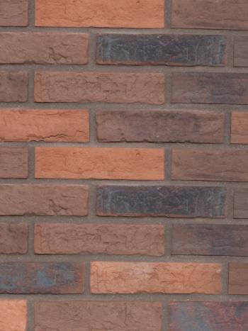 Tehlový obklad Long KD011, pálená tehla
